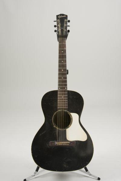 2006: Vintage Gibson L-00 Flat Top Guitar,