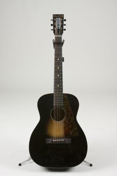 "2011: Vintage ""Paramount Special"" Guitar by Regal,"