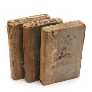 Jeffersonian Era Set of Books on Virginia History