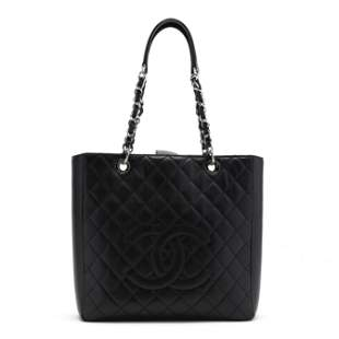 Grand Shopping Tote, Chanel