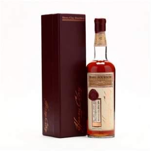 Henry Clay Rare Bourbon Whiskey