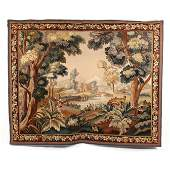 Continental Tapestry