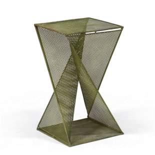 att. Mathieu Matégot (Hungary, 1910-2001), Geometric