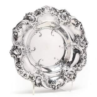 Gorham Melrose Sterling Silver Bowl