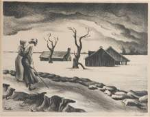 415 Thomas Hart Benton MO 18891975 Flood