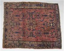570 Persian Sarouk Area Rug