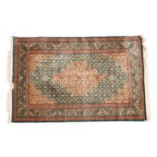 Indo Persian Area Rug