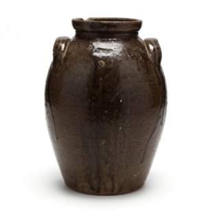 Two Gallon Jug, James Franklin Seagle (1829-1892,