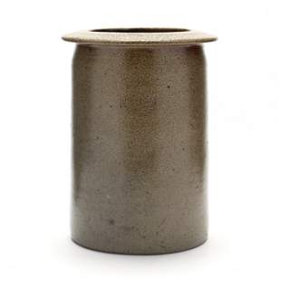 One Gallon Storage Jar, Himer Fox (1826-1909, Chatham