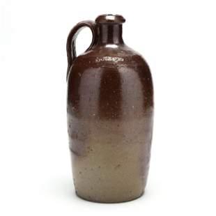 One Gallon Jug, Jacob Dorris Craven (1827-1895,