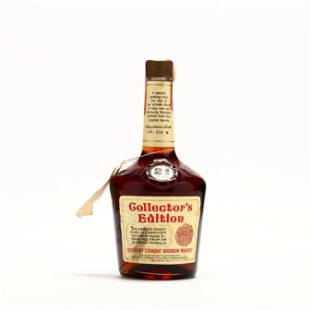 Dowling Collector's Edition Bourbon Whiskey