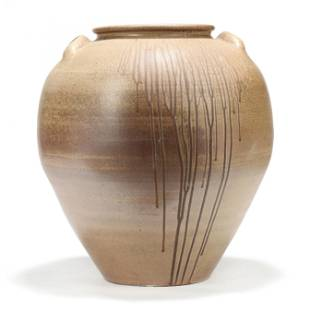 Very Large Open Pot, David Stuempfle (Seagrove, NC,
