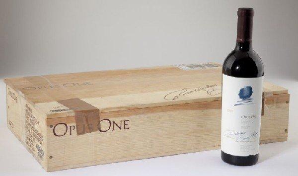 3002: Opus One - Vintage 1997