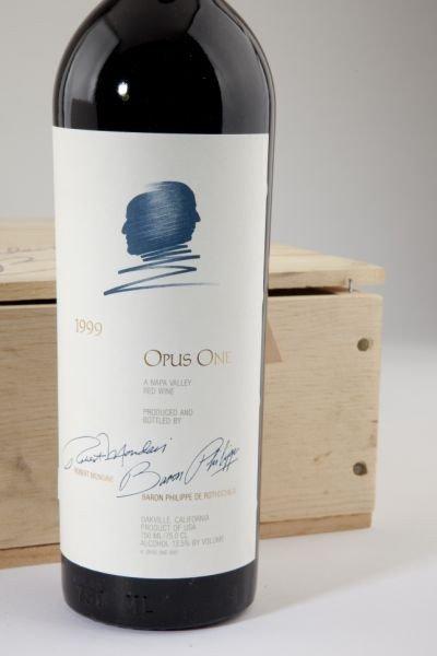 3003: Opus One - Vintage 1999