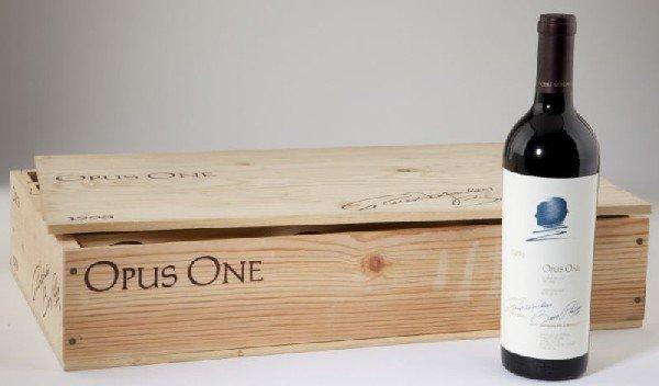 3004: Opus One - Vintage 1999