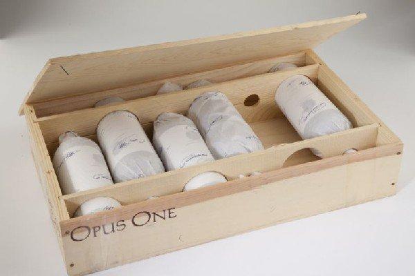 3005: 2000 & 2001 Opus One