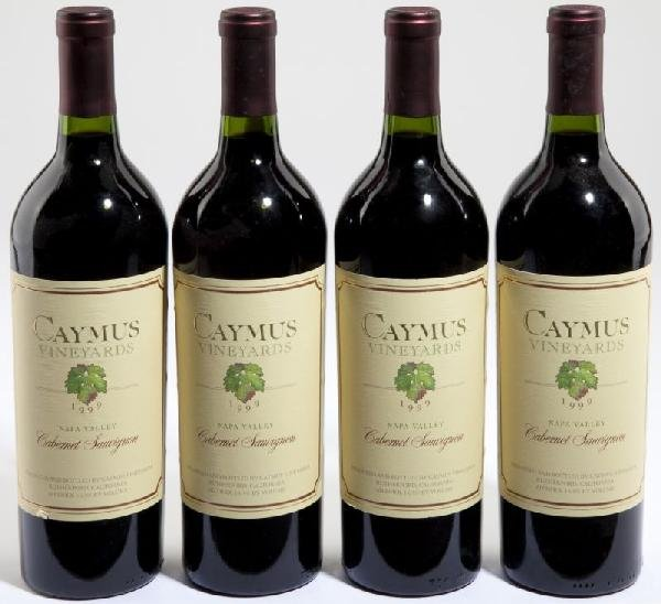 3006: Caymus - Vintage 1999