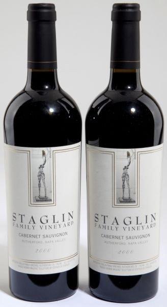 3012: Staglin Family - Vintage 2000