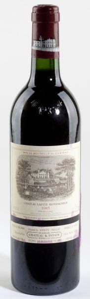 4014: Chateau Lafite Rothschild