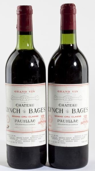 4017: Chateau Lynch Bages