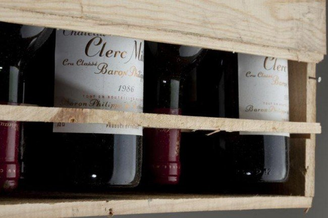 4020: Chateau Clerc Milon