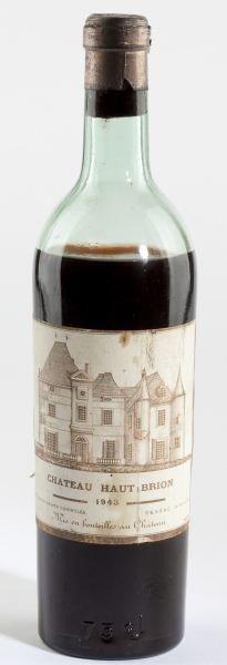 4024: Chateau Haut-Brion