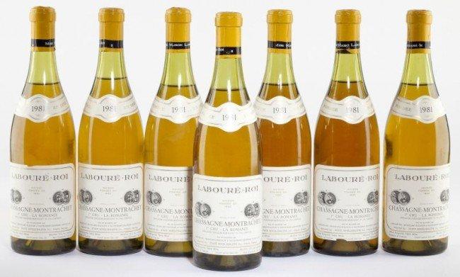 4058: Chassagne-Montrachet