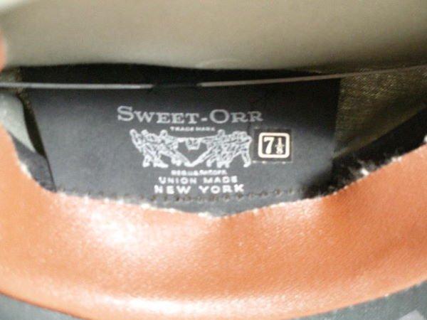 2: Vintage Flying A Gas Station Attendant Hat Shirt,  - 2