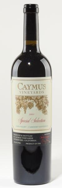 1001: Caymus