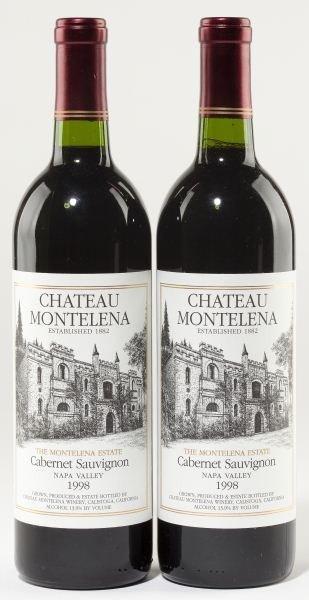 1008: Chateau Montelena Estate