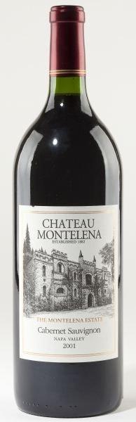 1009: Chateau Montelena Estate