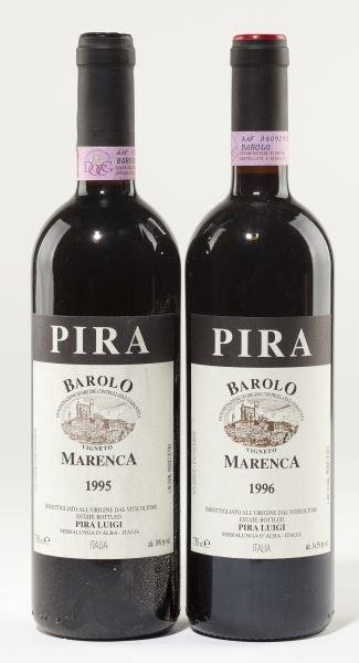 1024: 1995 & 1996 Barolo