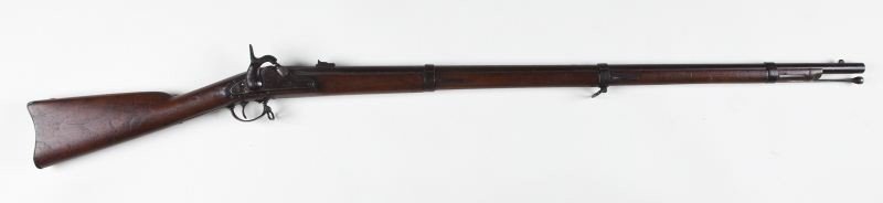 18: Confederate Richmond Armory Type III Rifle-Musket