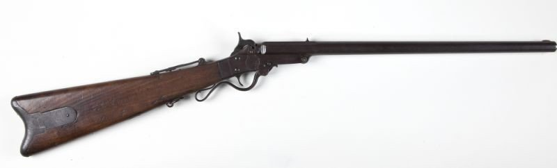 20: Possibly Confederate-Used Maynard Carbine