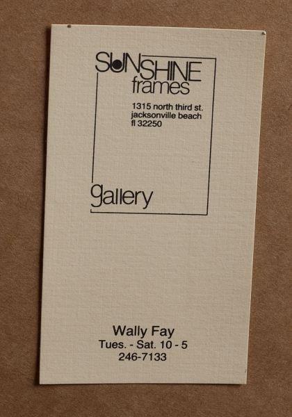 386: Andy Warhol (Am., 1928-1987), Lillian Carter - 4
