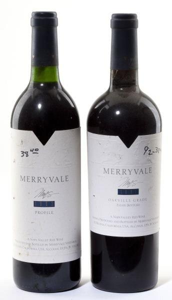 3002: 1991 & 1993 Merryvale