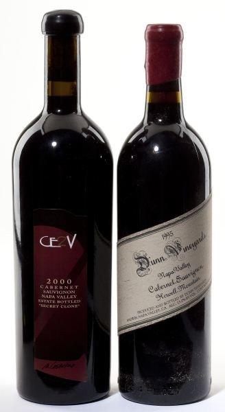 3004: 2000 Cosentino & 1995 Dunn