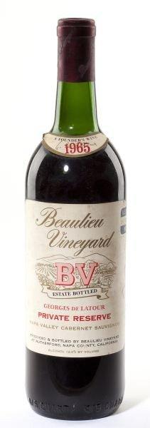 3005: Beaulieu Vineyard