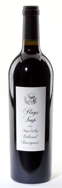 3008: Stags' Leap Winery Cabernet Sauvignon