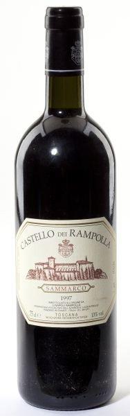3013: Castello dei Rampolla