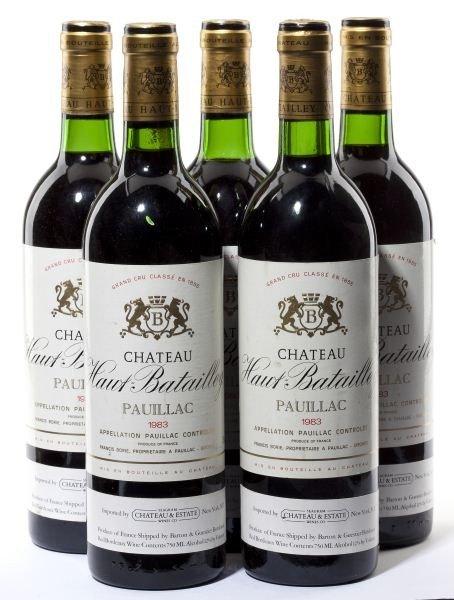 3015: Chateau Haut-Batailley