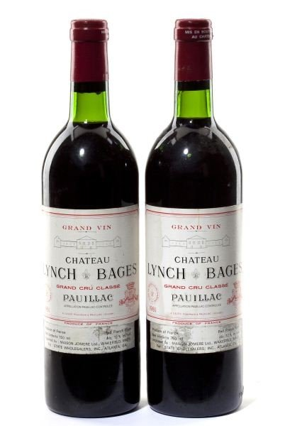 3016: Chateau Lynch Bages
