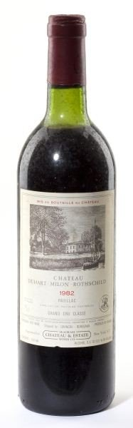 3021: Chateau Duhart Milon