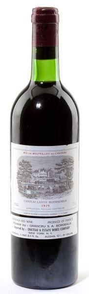 3024: Chateau Lafite Rothschild