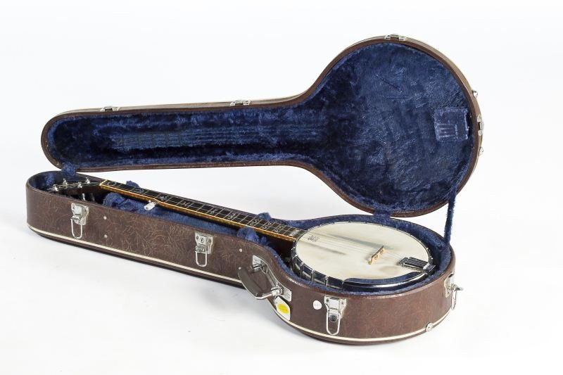 693: Ibanez Artist 5-String Banjo - 6