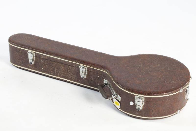 693: Ibanez Artist 5-String Banjo - 7