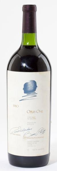 4005: Opus One - Vintage 1980