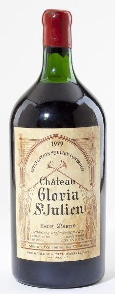4014: Chateau Gloria - Vintage 1979