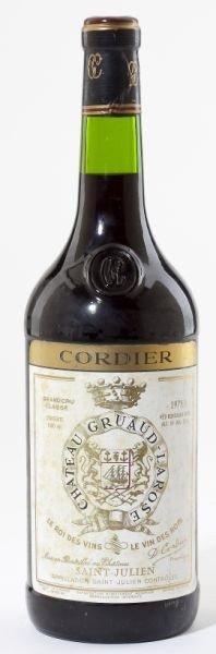4021: Chateau Gruaud Larose - Vintage 1975