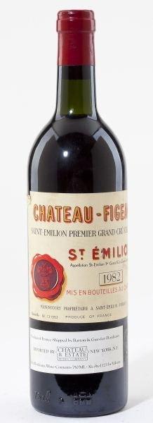 4080: Chateau Figeac - Vintage 1982